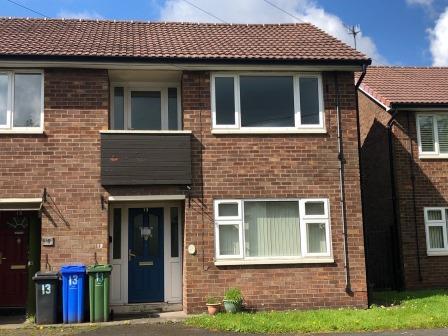 Shaw Street, Mottram, Cheshire, SK14 6LE